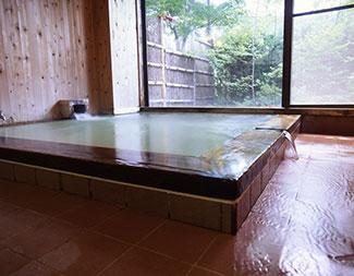 十和田湖温泉