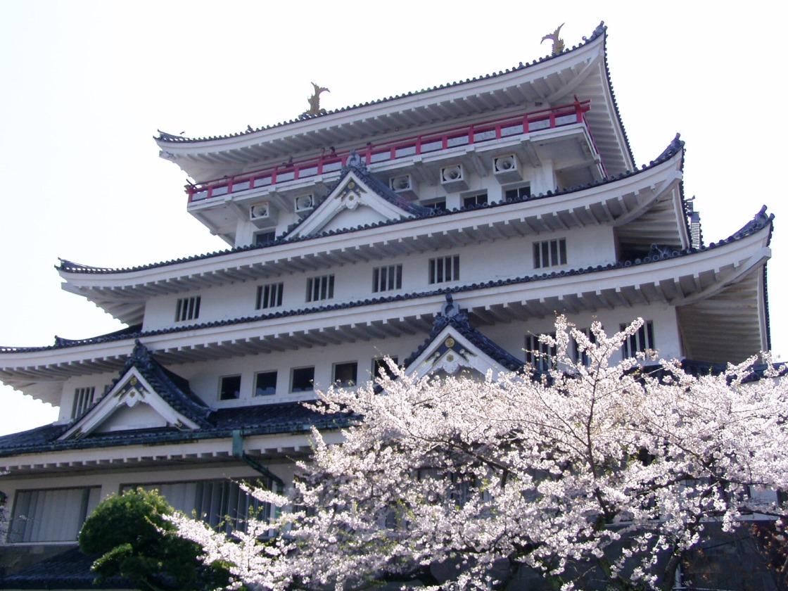 熱海城で忍者体験!?の巻・親子三世代ファミリープラン