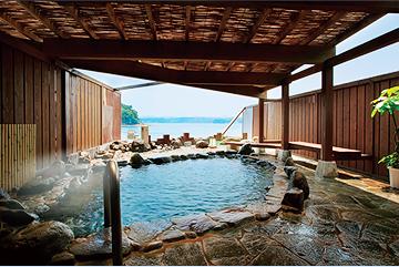 平戸海上ホテル バスルーム