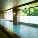 湯坂山の景色を一望