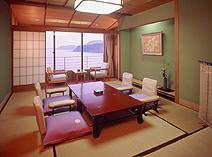11畳の和室