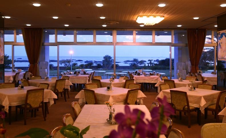 リゾートイン白浜レストラン