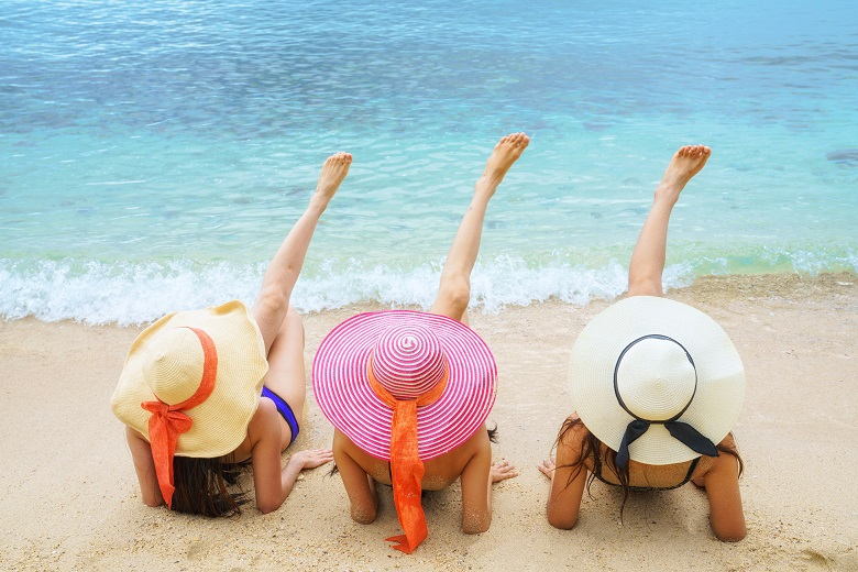 学生旅行におすすめのバリ島モデルプラン