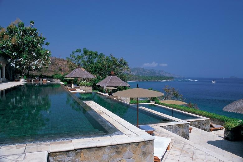 バリ島はヴィラタイプのホテルもリーズナブル