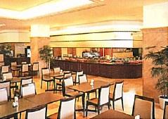 ビュッフェレストラン