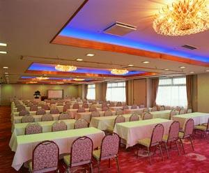 ホテル甲斐路 会議室