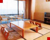 ゲストルーム1_和室(本館)