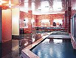 温泉『悠遊の湯』