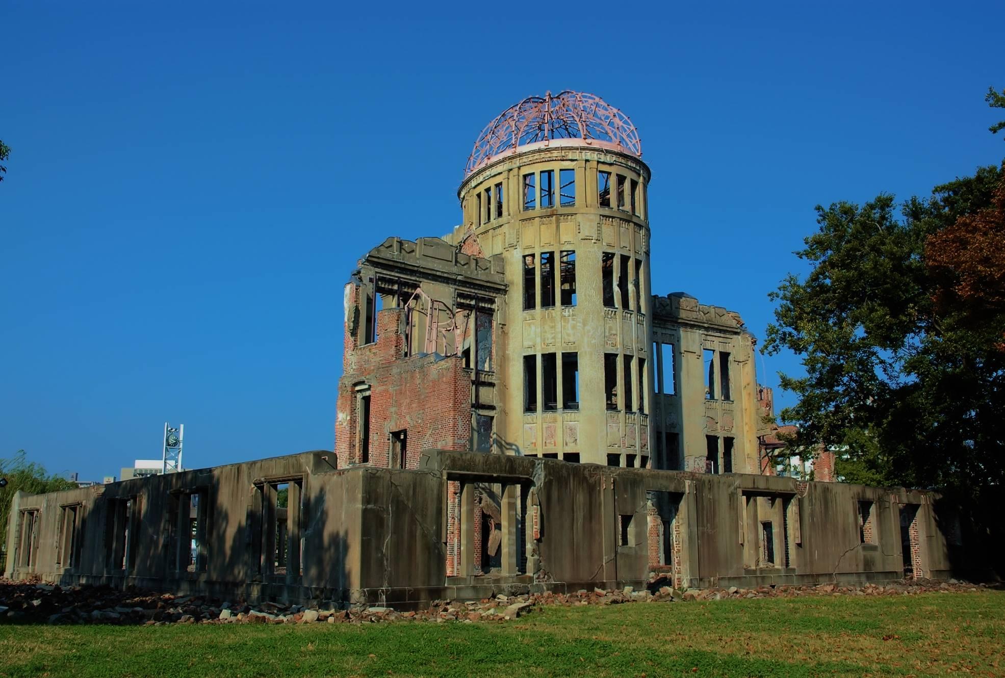 原爆ドームの画像 p1_7