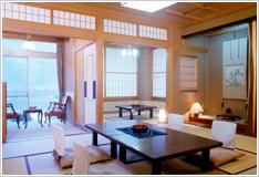 西館・和室例