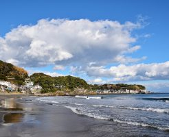 今井浜海岸
