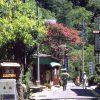 鹿教湯温泉(長野県)