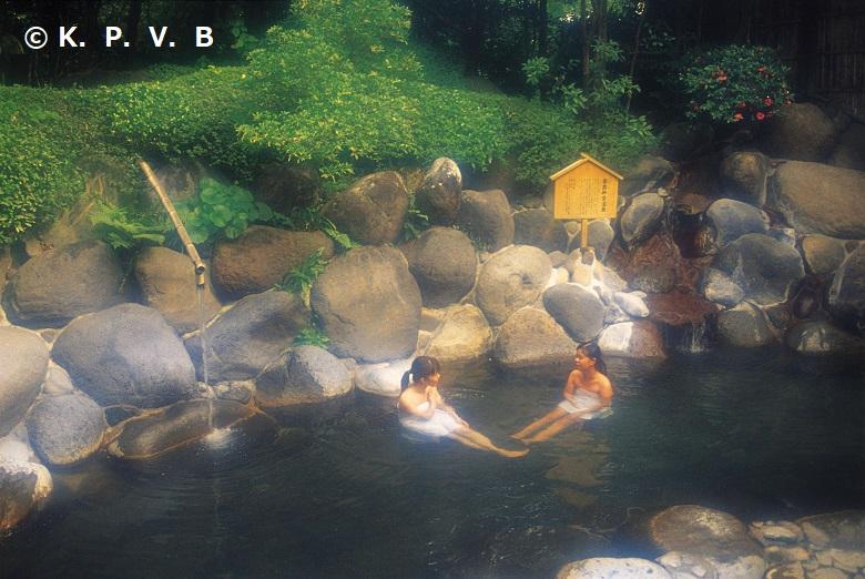 霧島温泉でおすすめのホテル・旅館