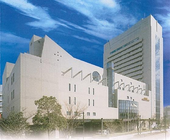 神戸西神ホテル