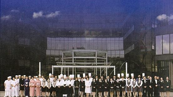 神戸西神オリエンタルホテル基本情報