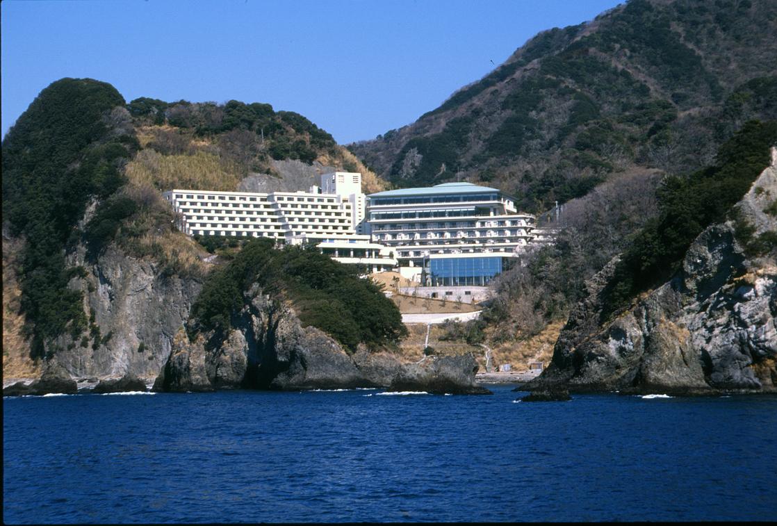 堂ヶ島NEW銀水