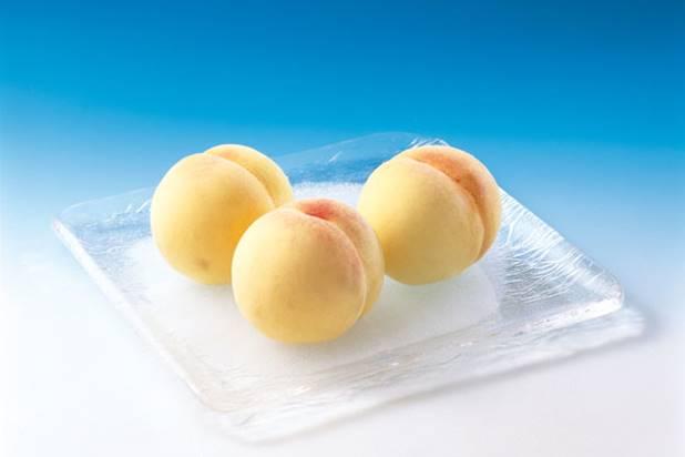 白桃・マスカット