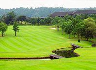 近隣有名ゴルフ場と提携