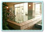 和風呂・極楽の湯