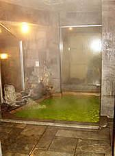 女性・大浴場