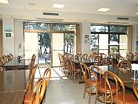 レストラン「琵琶」