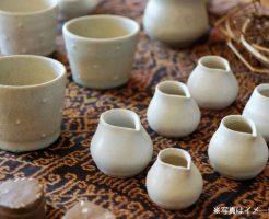 陶器市のイメージ
