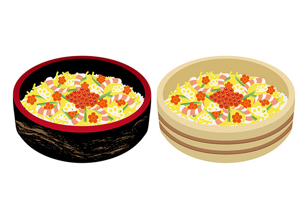 岩国寿司のイメージ画像