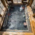 和歌山の湯の峰温泉