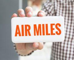 団体旅行でもマイルは貯められる?