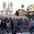 ローマ団体旅行