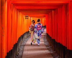 関西団体旅行