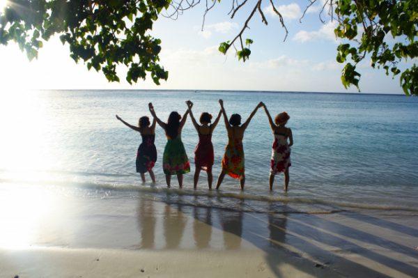 グアム社員旅行は2017年度も引き続き人気