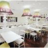 関東への修学旅行におすすめのレストラン「Salon de Sweets」