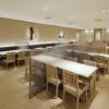 関東への修学旅行におすすめのレストラン「はーべすと ルミネ池袋店」