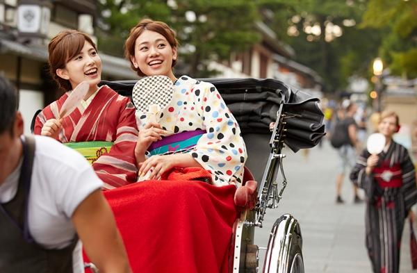 日本の文化や伝統が注目されている