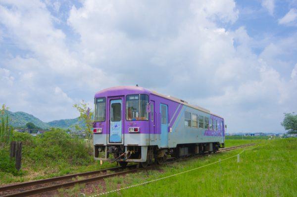 北条鐵道(兵庫県)