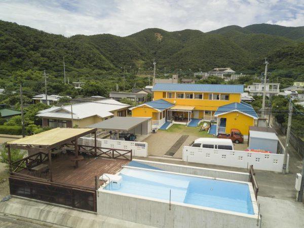 奄美大島のバリアフリー旅行情報