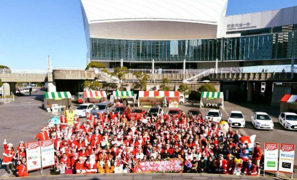 横浜サンタプロジェクトについて