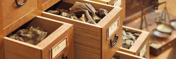 香道で使われる香木