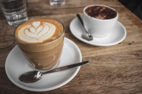 メルボルンには独自のコーヒー文化がある