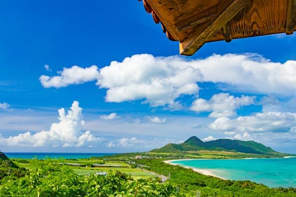 直行便増便で人気上昇中の石垣島