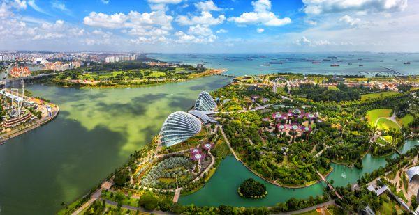 シンガポールがおすすめ社員旅行