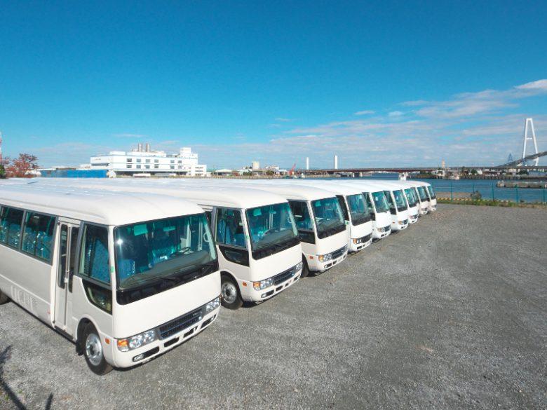 6月におすすめのバス旅行プラン【関東編】