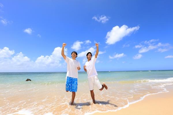 沖縄旅行学生プラン