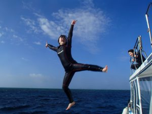 海遊びのプロ、OPGなら楽しい