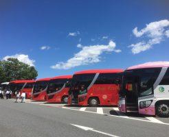 5月の日帰りバス旅行関西エリア