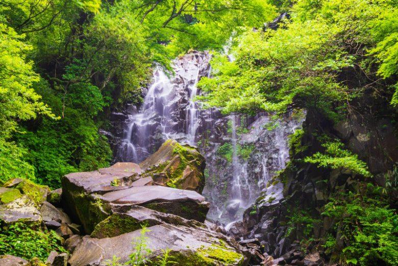 箱根・飛龍の滝