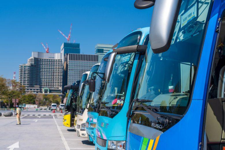 観光バスで神奈川へ日帰り旅行を楽しもう