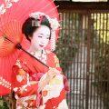 社員旅行日帰りで京都旅行