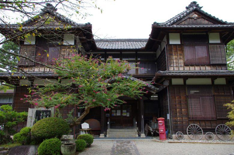 松坂観光おすすめのモデルコース